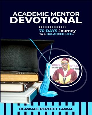 Academic Mentor Devotional