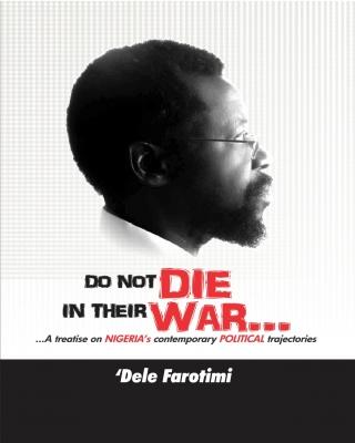 Do Not Die in Their War