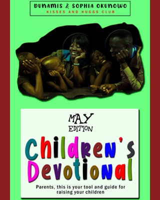 Children's Devotional (May Edition)
