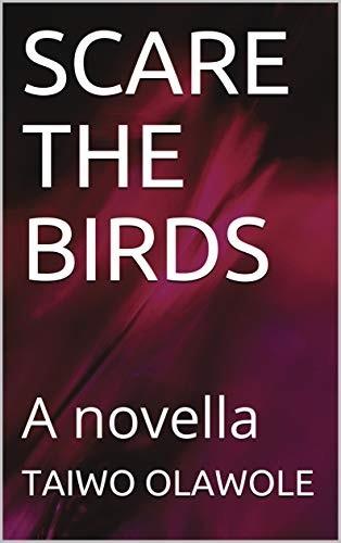 SCARE THE BIRDS