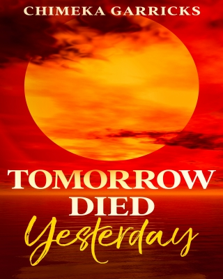 Tomorrow Died Yesterday (Preview) - Adult Only (18+)