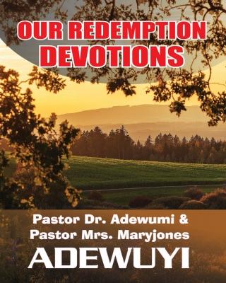 Our Redemption Devotions
