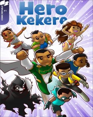 Hero Kekere #1