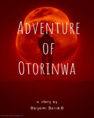 Adventure Of Otorinwa