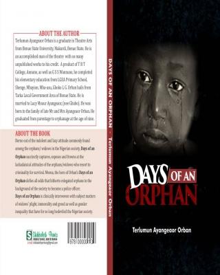 DAYS OF AN OPHAN