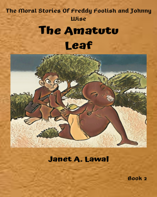 THE AMATUTU LEAF