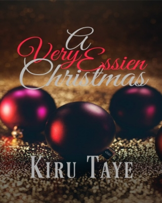 A Very Essien Christmas (The Essiens #5)