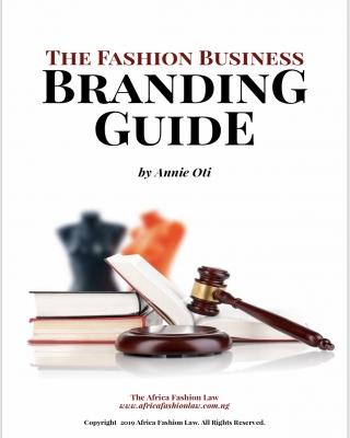The Fashion Branding Guide
