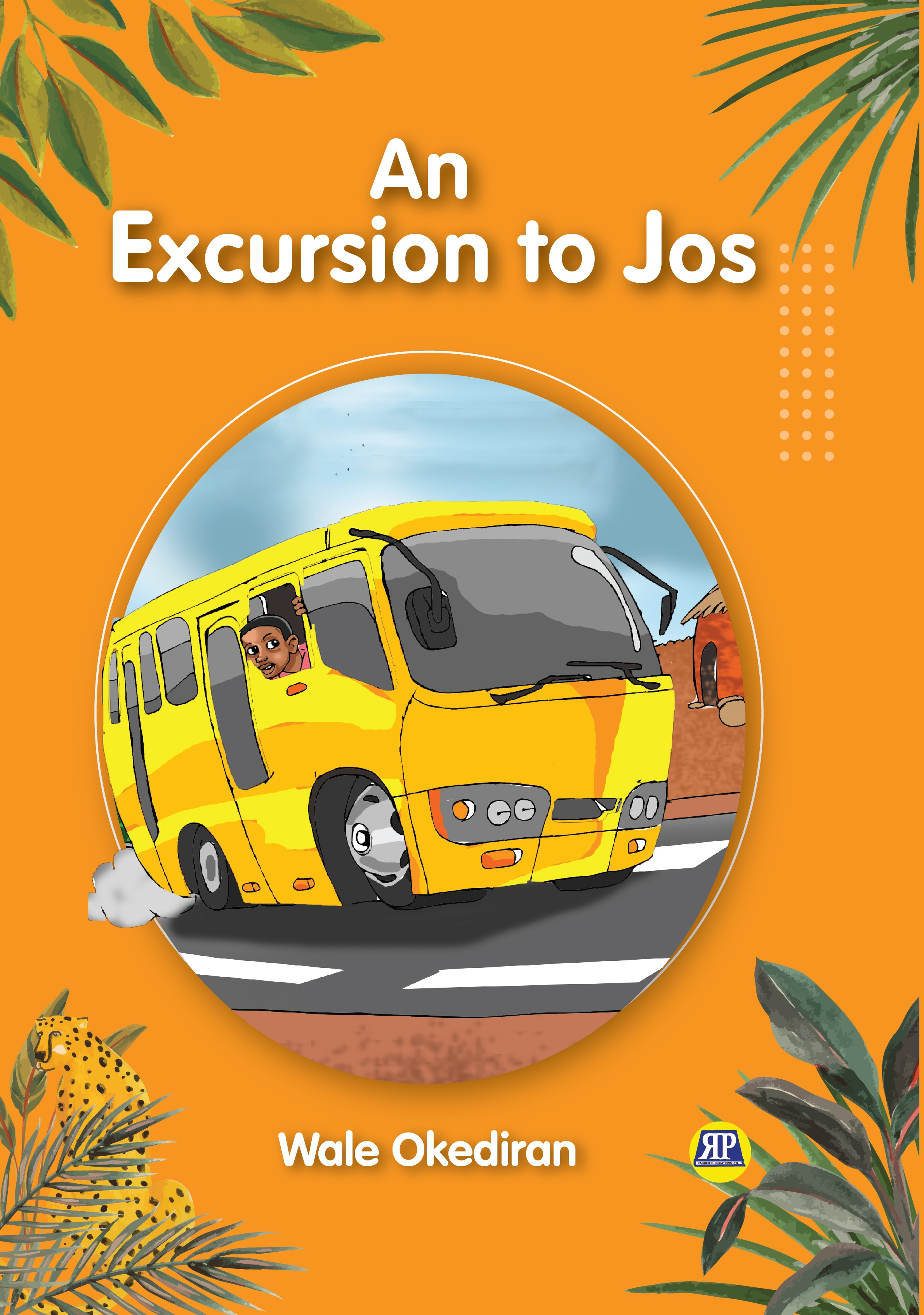 An Excursion to Jos