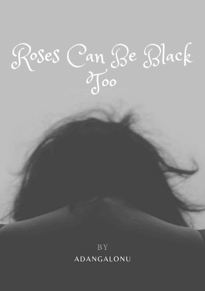Roses Can Be Black Too