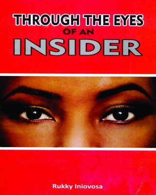 Through The Eyes Of An Insider