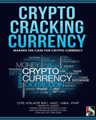 Crypto Cracking Currency: Making the Case for Cryptocurrency
