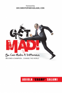 Get Mad! (You Can Make a Difference) ssr