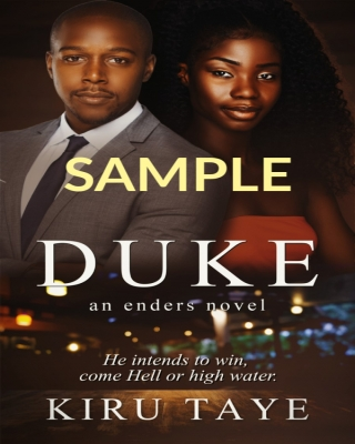 Duke (Enders #1) SAMPLE