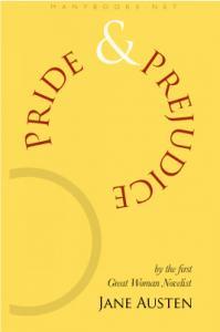 Pride and Prejudice ssr