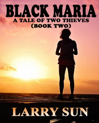 Black Maria (Book Two)