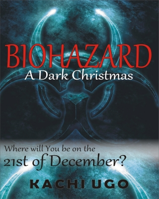 Biohazard: A Dark Christmas ssr