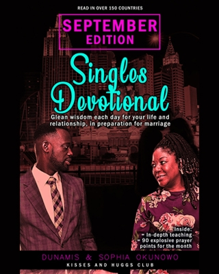 Singles Devotional (September Edition)