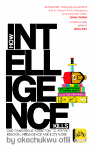 How Intelligence Kills (preview)