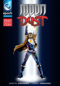Moon Dust ssr