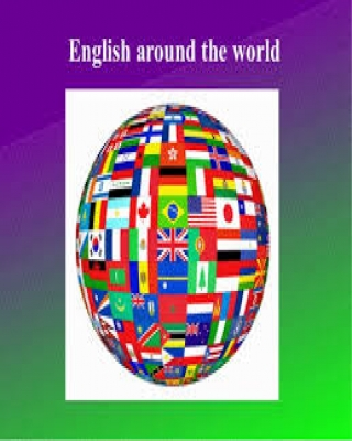 English in the world