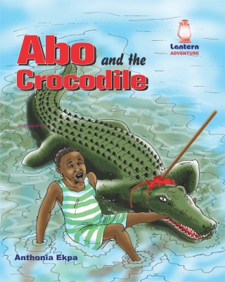 Abo and the Crocodile