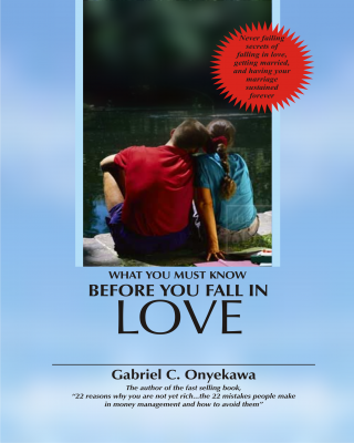 What You Must Know Before You Fall In Love