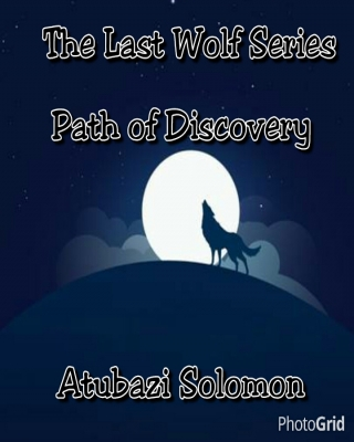 The Last Wolf Series: Path OF Discovery