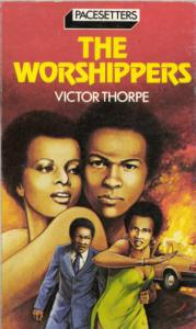 Preview: The Worshippers (Pacesetters)