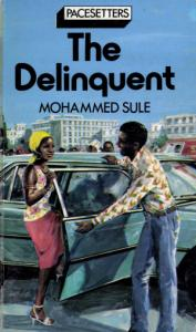 Preview: The Delinquent (Pacesetters)