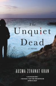 The Unquiet Dead: A Novel