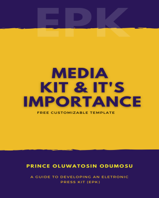 Media Kit And Its Importance