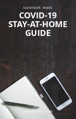 COVID-19 STAY-AT-HOME GUIDE