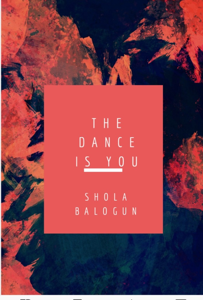 The Dance is You