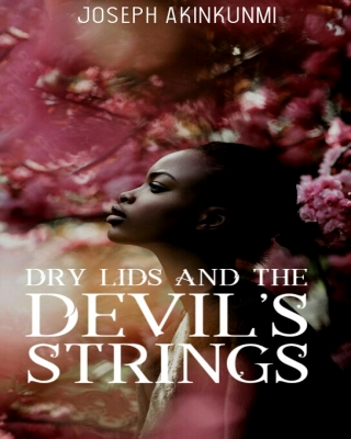 Dry Lids and The Devil's Strings #CampusChallenge