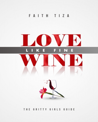 Love Like Fine Wine