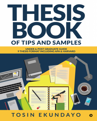 Thesis Book of Tips & Samples
