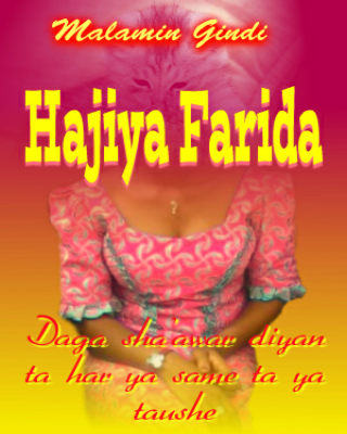 Hajiya Farida - Adult Only (18+)