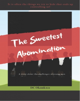 The Sweetest Abomination - Adult Only (18+)