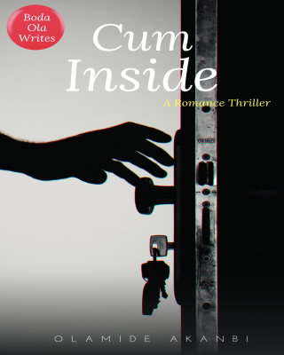 CUM INSIDE (Romance Thriller) - Adult Only (18+)