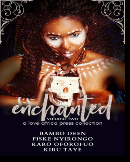 Enchanted: Volume Two | Halloween Anthology