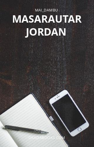 Masarautar Jordan