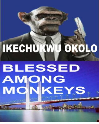 BLESSED AMONG MONKEYS - Adult Only (18+)