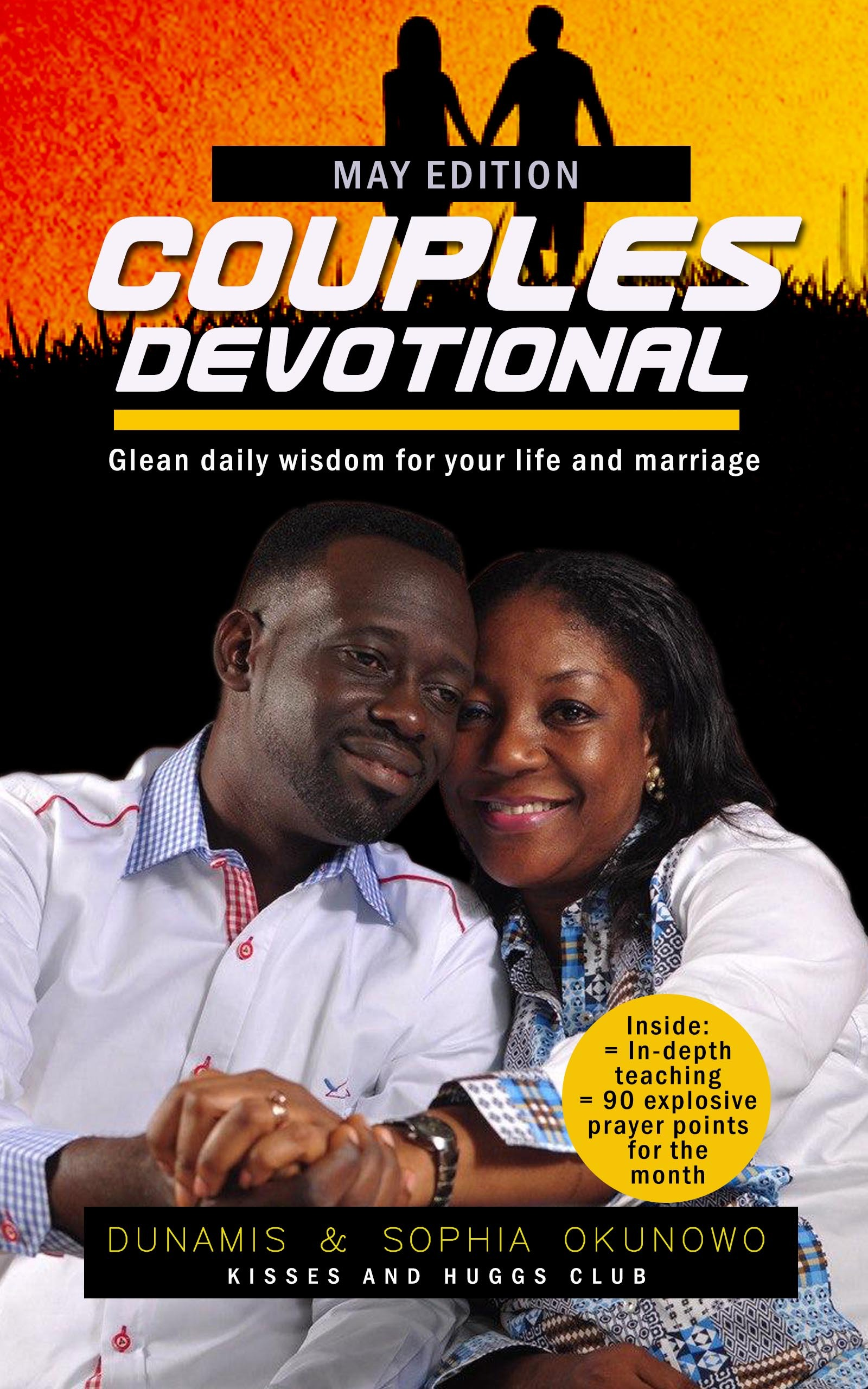 Couples Devotional (May Edition)