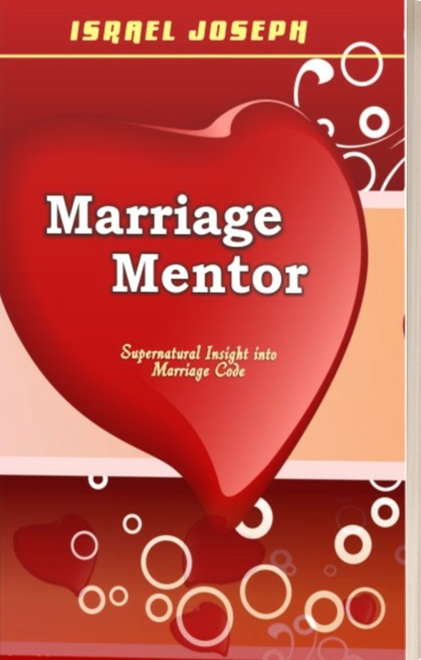 MARRIAGE MENTOR - Supernatural Insights into Marriage Code