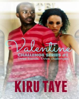 Valentine (Challenge Series #1) ssr
