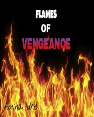 flames of vengeance