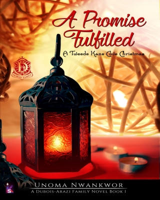 A Promise Fulfilled : A Tweede Kans Cove Christmas