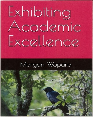 Exhibiting Academic Excellence