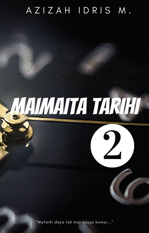 MAIMAITA TARIHI (BOOK 2)